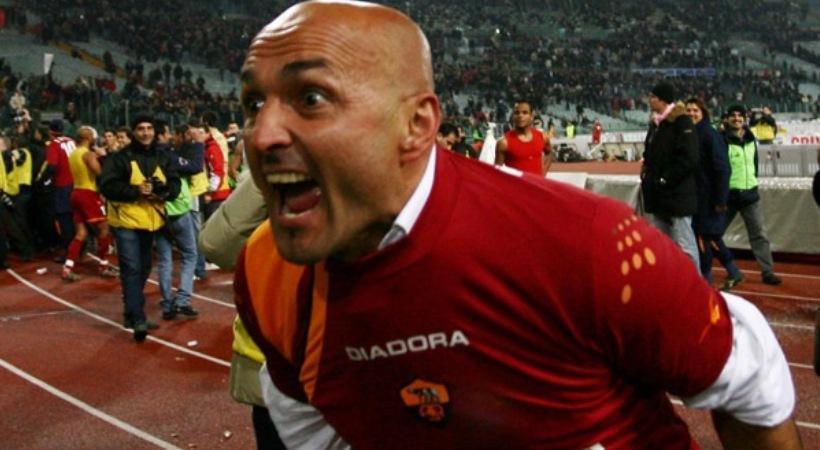 Αλλαγή σελίδας στη Ρόμα, επιστρέφει ο Σπαλέτι!