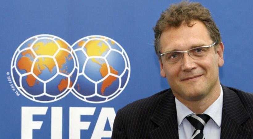 «Τελείωσε» ΚΑΙ τον Βάλκε η FIFA