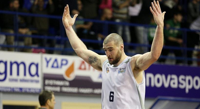Καββαδάς στο sportfm.gr: «Μακάρι να ξανασμίξουμε με τον Σπανούλη»