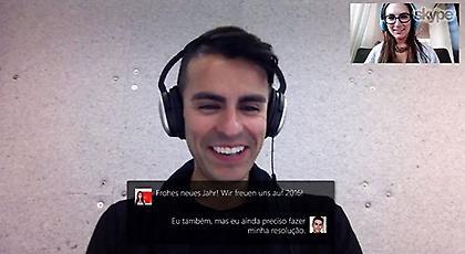 Skype Translator: Διαθέσιμο από σήμερα για όλους τους χρήστες Windows