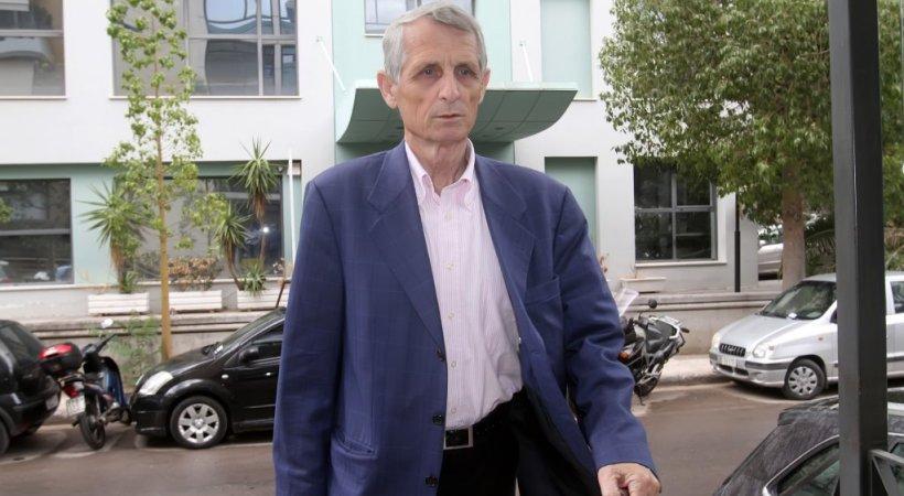 Γκιρτζίκης: «Δεν μπορείς να διοικείς κάτι αν δεν το αγαπάς»