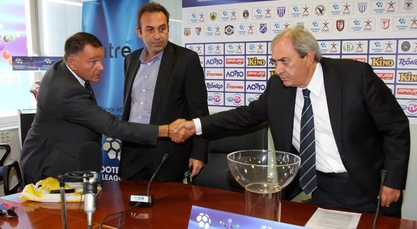 Ζητάει λεφτά από τη Football League ο Κούγιας