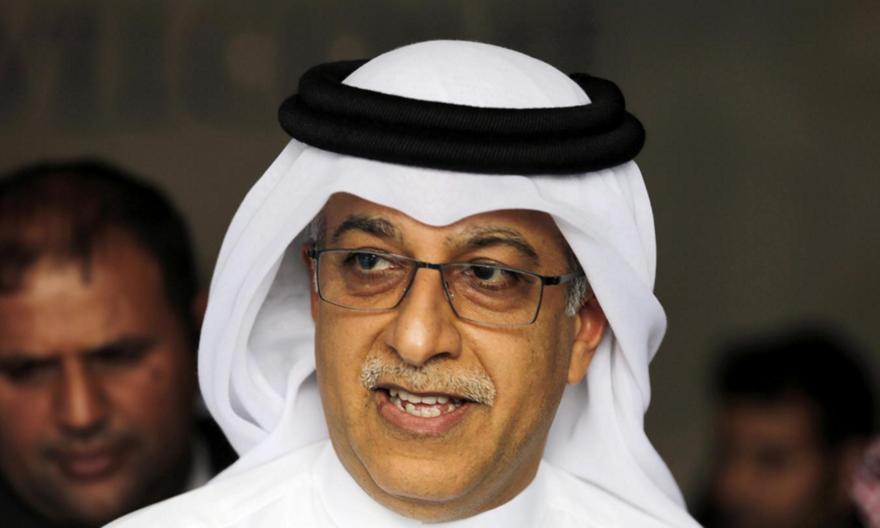Φαβορί για την προεδρία της FIFA o Σαλμάν Αλ Χαλίφα