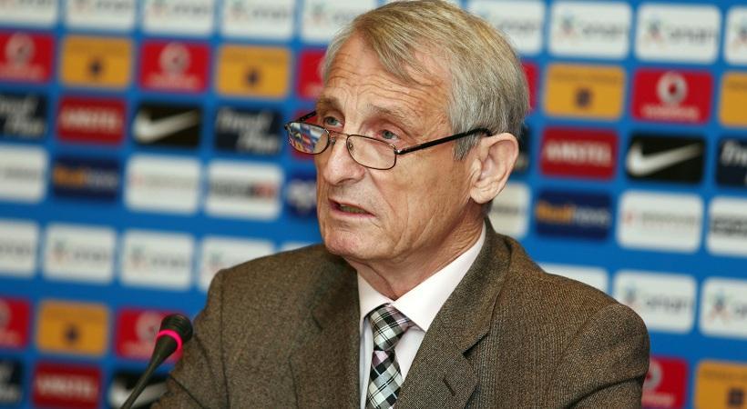 Γκιρτζίκης: «Να εφαρμόζουν τους κανονισμούς όσοι υπηρετούν το ποδόσφαιρο»