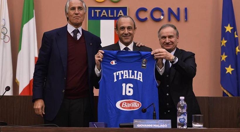 Χωρίς χρήματα στην Ιταλία ο Μεσίνα!