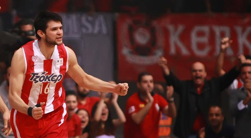 Έρχεται Αθήνα ο Παπανικολάου!