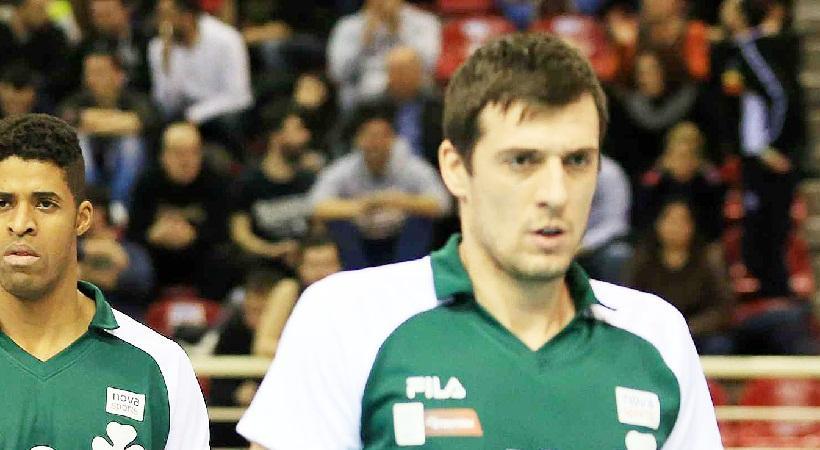 Τέλος ο Σιμεόνοφ απ' τον Παναθηναϊκό