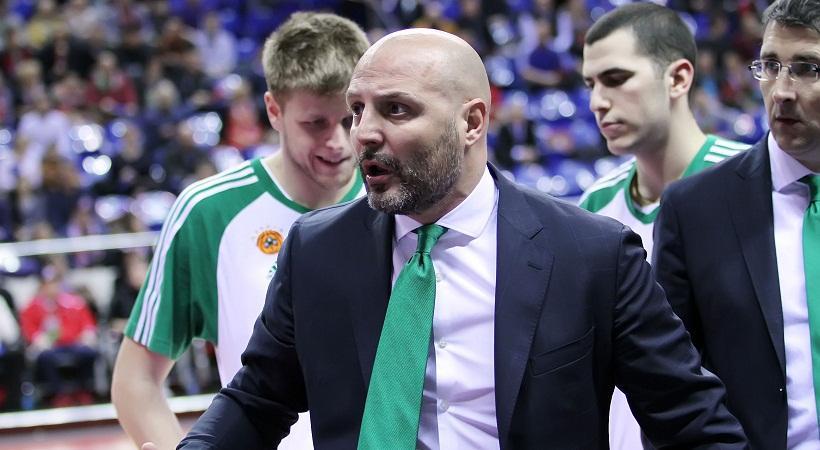 Τζόρτζεβιτς: «Υπήρχε μία πολύ περίεργη απόφαση των διαιτητών»