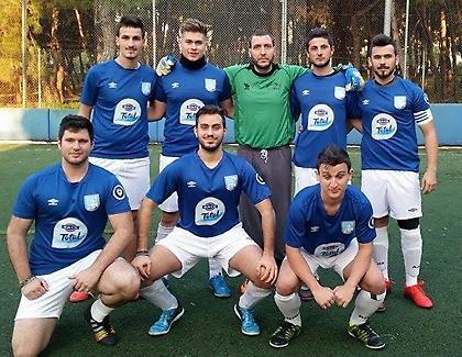 «Καυτά» ματς στην… παγωμένη Αθήνα!