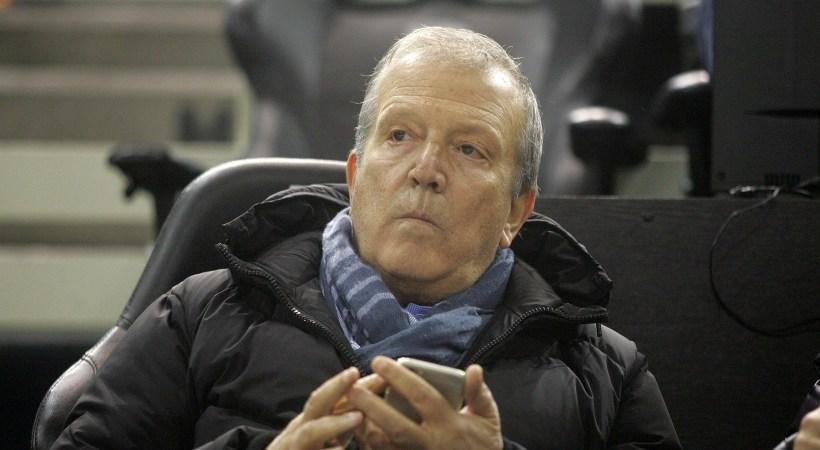 Βεζυρτζής: «Δεν αξίζαμε να χάσουμε»