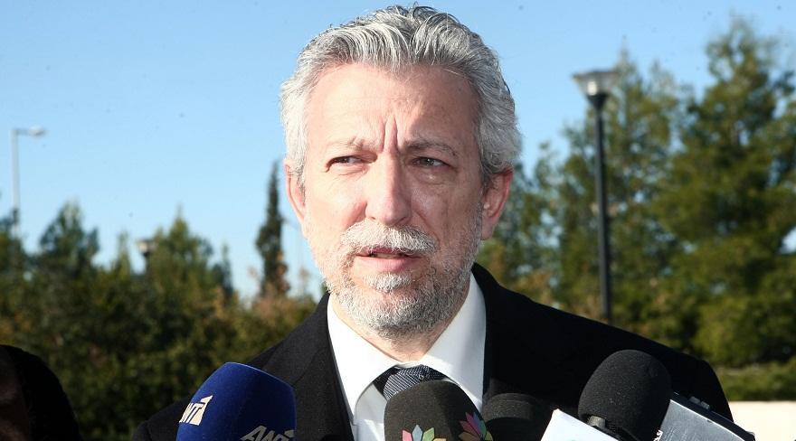 Κοντονής: «Παραλογισμός να μην μιλούσα με τον Μαρινάκη – Κίνηση με συμβολισμό το κλείσιμο της 13»