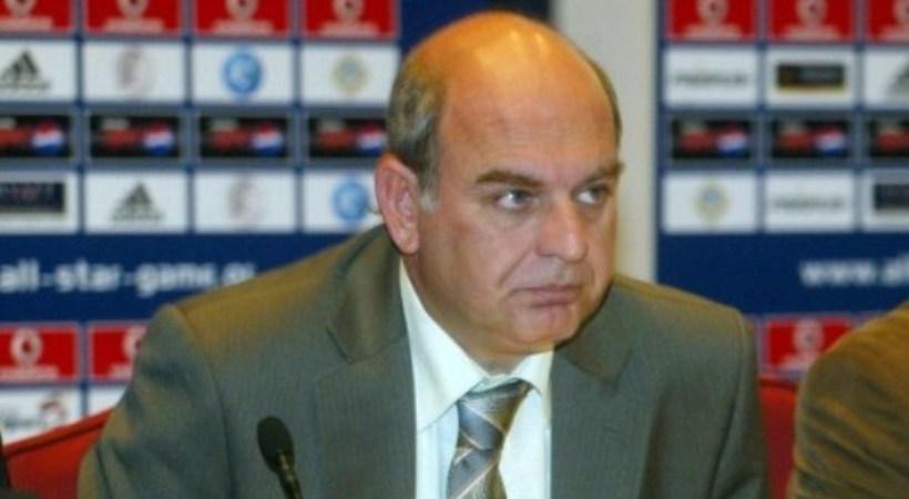 «Οι πρωταγωνιστές εγκλημάτων λένε ότι θα φτιάξουν το ποδόσφαιρο»