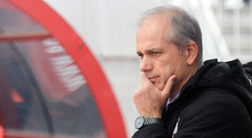 Σταθόπουλος: «Η Παναχαϊκή πρέπει να αλλάξει επίπεδο»