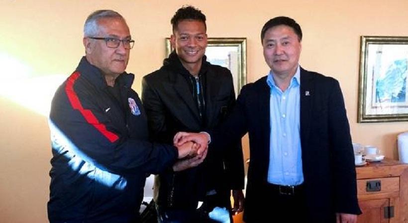 «Τρελό» deal για Ίντερ και Γκουαρίν στην Κίνα