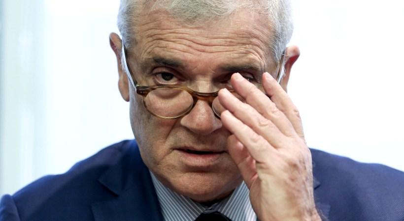 Μελισσανίδης: «Σε λίγους μήνες αυτοί οι διαιτητές θα σφυρίζουν για… να φύγουν τα τρένα»