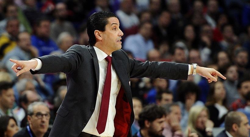 Σφαιρόπουλος: «Να επιστρέψουμε στις νίκες»