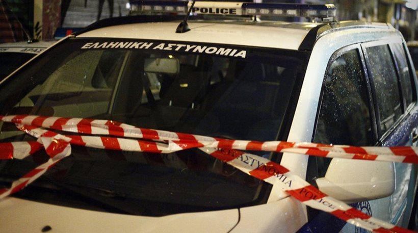 Άγριο φονικό στο κέντρο της Αθήνας: Τον σκότωσε με το κλειδί του αυτοκινήτου