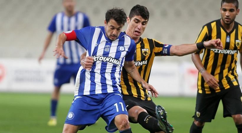 Πουρτουλίδης: «Όποιος δεν πιστεύει στην πρόκριση με ΑΕΚ, να μην έρθει»