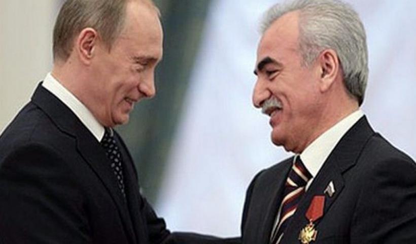 Επιστροφή Σαββίδη στη Ρωσική Δούμα;