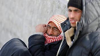 ΕΕ: Η Τουρκία οφείλει να υποδεχθεί τους πρόσφυγες από το Χαλέπι