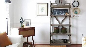 12 τρόποι να κάνεις μια μεγάλη αλλαγή στο σπίτι σου ξοδεύοντας μέχρι 20 ευρώ (pics)