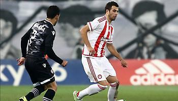 Μιλιβόγεβιτς: «Η ΑΕΚ είναι η δεύτερη καλύτερη ομάδα στο πρωτάθλημα»
