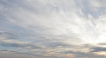 Καιρός: Συννεφιά, υγρασία και τοπικές βροχές τα κύρια χαρακτηριστικά για σήμερα