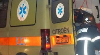 Τραγωδία με 50χρονη στο Ηράκλειο