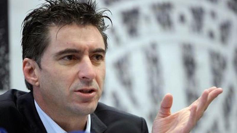 Ζαγοράκης: «Το πνεύμα του Κατσούρη ζει και οδηγεί στην ιδέα του ΠΑΟΚ»