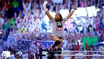 To αντίο του Daniel Bryan συγκλόνισε το WWE