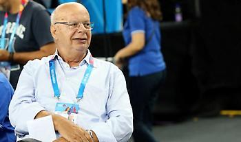 Βασιλακόπουλος: «Υπάρχει πλάνο για να επιστρέψουν στη FIBA Ολυμπιακός και Παναθηναϊκός»