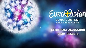 Αυτοί θα μας εκπροσωπήσουν στη Eurovision