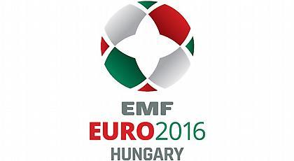 Το σήμα του EMF EURO!