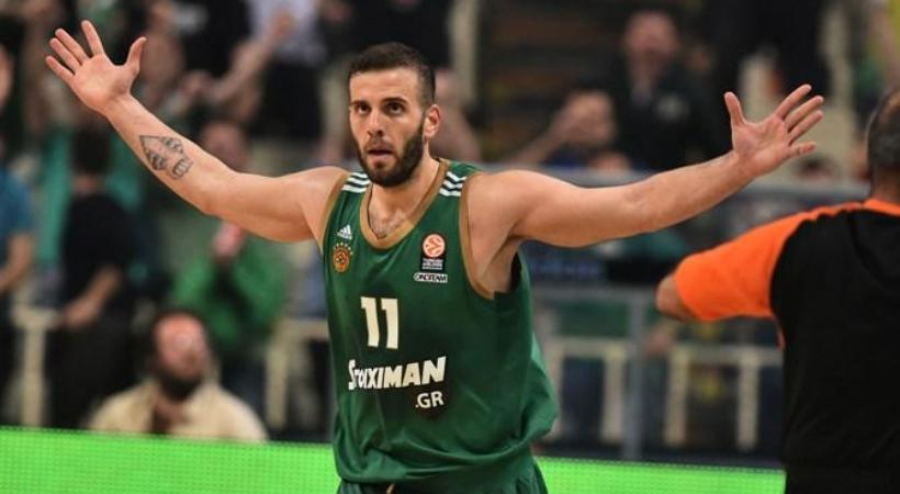 Τζόρτζεβιτς: «Δεν είναι σε κατάσταση να παίξει ο Παππάς»