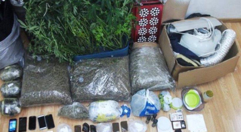 «Κύκλωμα Κολωνακίου»: Τα πρόσωπα στις 278 συναλλαγές ναρκωτικών