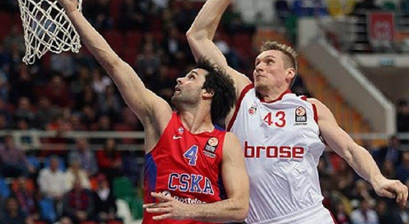 Τεόντοσιτς: «Κάναμε πολύ καλό παιχνίδι»