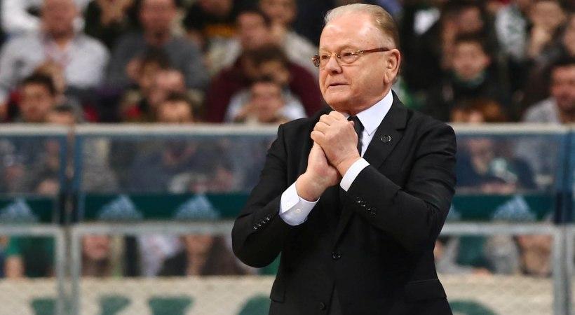 Ίβκοβιτς: «Δίκαια νίκησε ο Παναθηναϊκός»