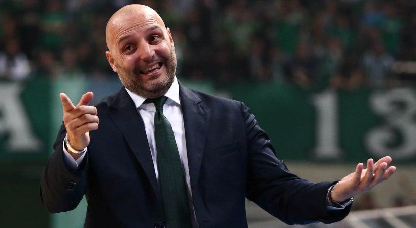 Τζόρτζεβιτς: «Ήμασταν Ομάδα, η πιο σημαντική νίκη»