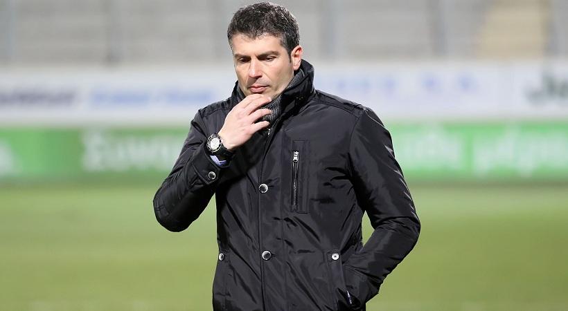 Χριστόπουλος: «Η ΑΕΚ υπερέχει από Παναθηναϊκό και ΠΑΟΚ»