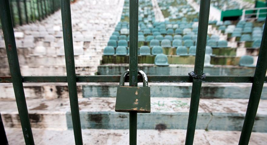 Απορρίφθηκε η αίτηση ανάκλησης του Παναθηναϊκού για το κλείσιμο της «13»