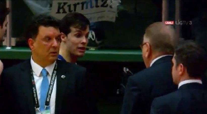 Πολλά… νεύρα στην Εφές ο Ίβκοβιτς! (videos)
