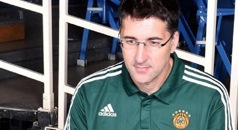 Μπιέντοφ: «Έλειπαν από το παιχνίδι του Παναθηναϊκού οι Χέινς και Γουίλιαμς»