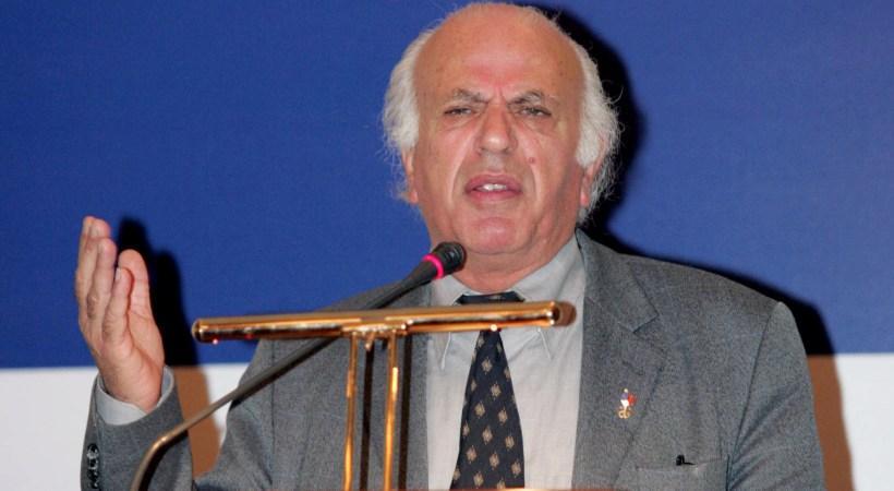 Λαγογιάννης: «Δεν έπρεπε να παραπεμφθεί ο Καλογερόπουλος»
