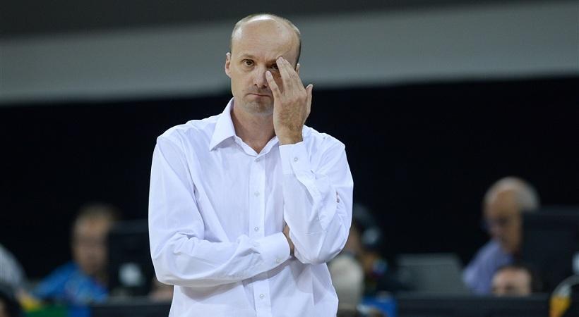 Ζντοβτς: «Θα δώσω χρόνο στον Γκριν»