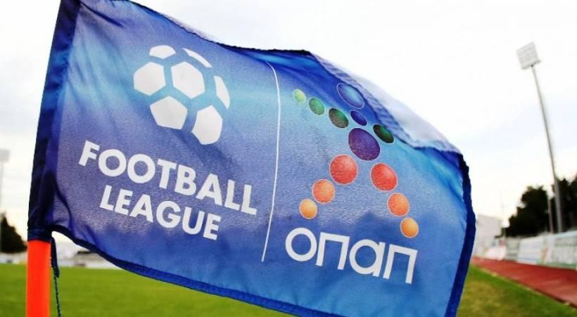 Η 22η αγωνιστική της Football League