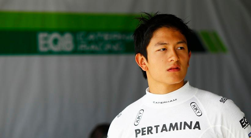 Συμπληρώθηκε το παζλ των πιλότων στη Formula 1