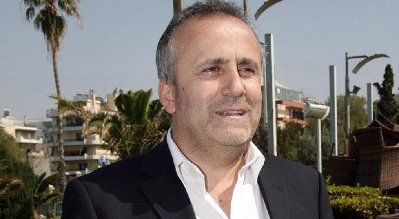 Απόλυτο αφεντικό ο Τοπαλίδης!
