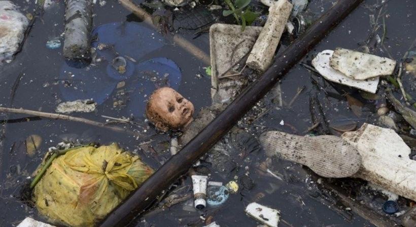 Βραζιλία: Τα νερά του Ρίο ντε Τζανέιρο παραμένου πολύ μολυσμένα για τους Ολυμπιακούς