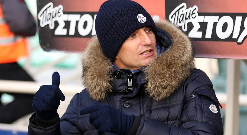 Λουτσέσκου: «Αν μιλήσω για πλέι οφ, στο επόμενο ματς θα χάσουμε»!