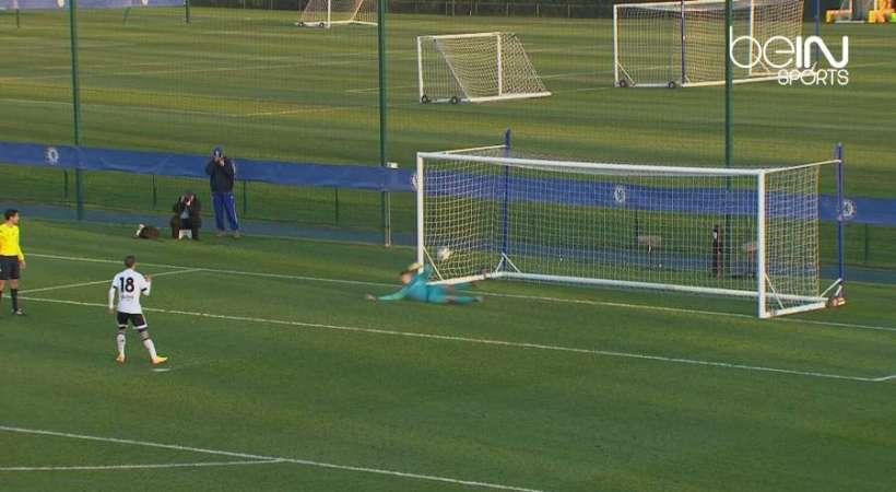 Σκάνδαλο στο Champions League Νέων: Δεν μέτρησε γκολ που πέρασε… μισό μέτρο! (video)